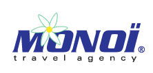 CK Monoi logo