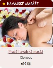 Pravá havajská masáž