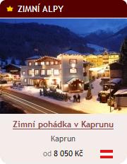 Zážitky v Rakousku